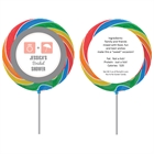 Bridal Icons Lollipop
