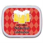 Oktoberfest Beer Theme Mint Tin