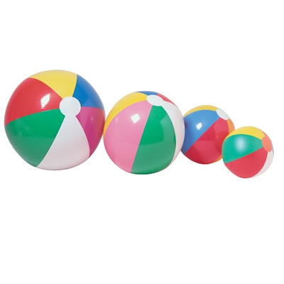 Small Inflatable Beach Ball