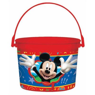 Disney Mickey Mouse Favor Bucket