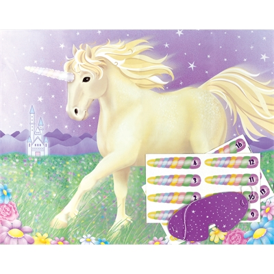 Unicorn Party Game