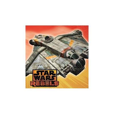 Star Wars Rebels Beverage Napkins (16)