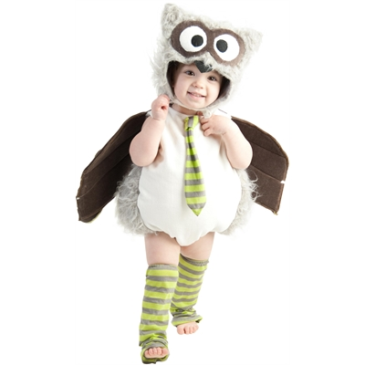 Owl Infant / Toddler Costume