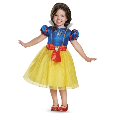 Disney Princess Snow White Classic Toddler Costume