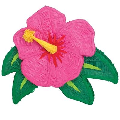 Hibiscus Flower Pinata