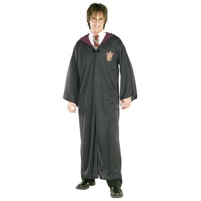 Harry Potter Robe Adult Costume
