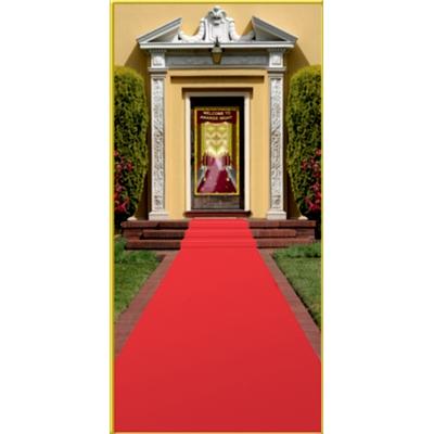 Red Carpet Hollywood Runner