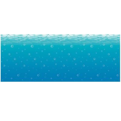 30' Undersea Backdrop