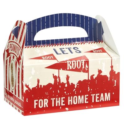 Baseball Time Empty Favor Boxes (4)