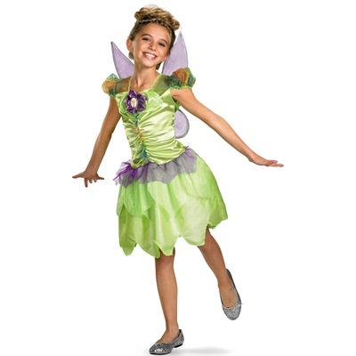 Disney Fairies - Tinker Bell Rainbow Classic Toddler / Child Costume