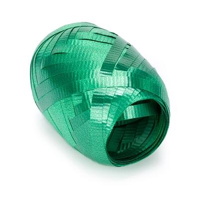 Green Curling Ribbon