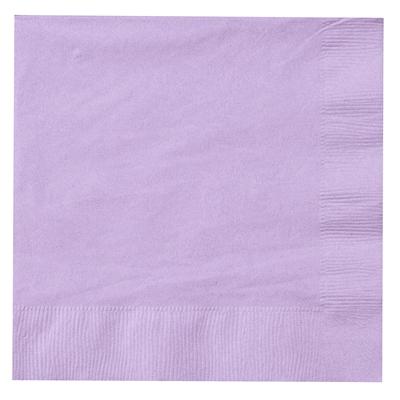 Lavender Lunch Napkins (50)