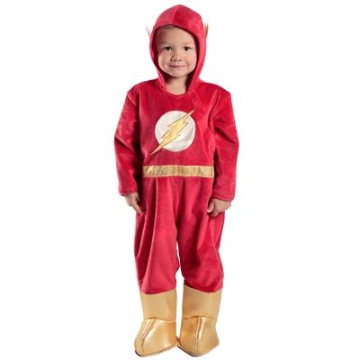 Flash Premium Toddler Jumpsuit