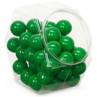 Green Gumballs (8oz)