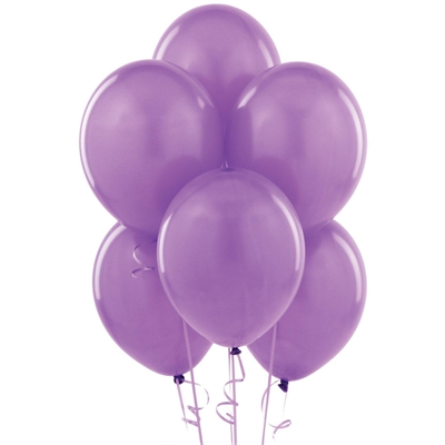 Lavender 11'' Balloons (6)