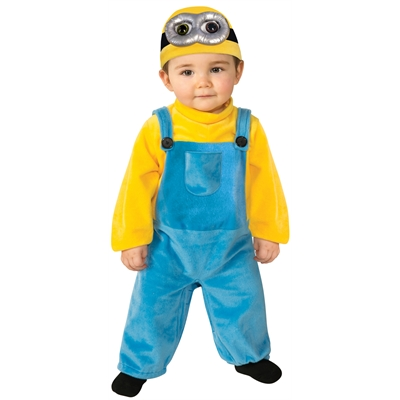 Minions Movie: Bob Toddler Costume