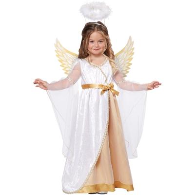 Sweet Little Angel Toddler Costume