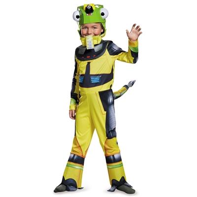 Dinotrux Revitt Deluxe Toddler Costume