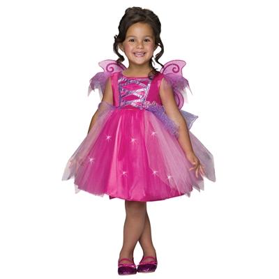 Barbie Fairy Toddler Costume