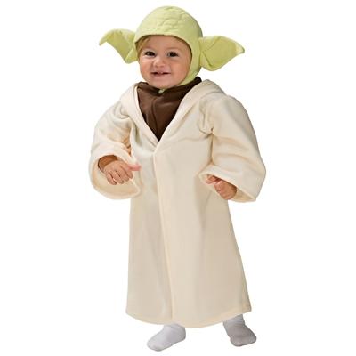 Star Wars: Yoda Toddler Costume