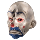 Batman Dark Knight Adult Joker Clown Mask