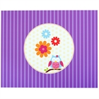 Owl Blossom Activity Placemats