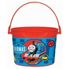 Thomas the Tank Favor Container