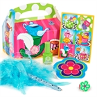 Lovely Ladies Tea Party - Party Favor Set