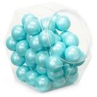 Shimmer Blue Gumballs (8oz)