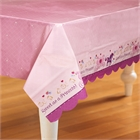 Disney Junior Sofia the First Plastic Tablecover