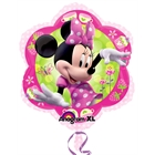 Disney Minnie Mouse Party Foil Balloon