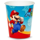 Super Mario Party Paper Cups (8)