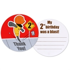 Construction Pals 2nd Birthday Thank You Notes (8)