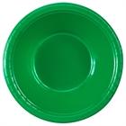 Green Plastic Bowls (20)