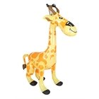 Inflatable Giraffe Assorted Colors