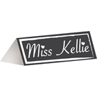 Chalkboard Placecards (12)