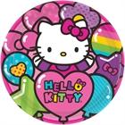 Hello Kitty Dinner Plates (8)