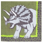 Dinosaurs Lunch Napkins (20)