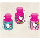 Hello Kitty Rainbow Mini Bubbles (12)