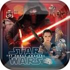 Star Wars VII Dinner Plates (8)
