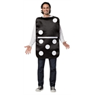Build your Own Domino Adult Costume One-Size