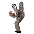 Squirrel Adult Costume