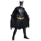 The Dark Knight Rises Batman Grand Heritage Adult Costume