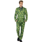 St. Patricks Suit