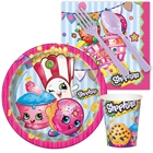 Shopkins Snack Party Pack