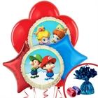 Super Mario Bros. Babies Balloon Bouquet