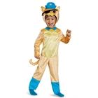 Octoanuts Kwazii Cat Classic Toddler Costume