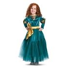 Merida Deluxe Toddler Costume