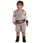 Star Wars: The Force Awakens - Rey Toddler Costume 2T-4T