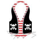 Plastic Pirate Vest